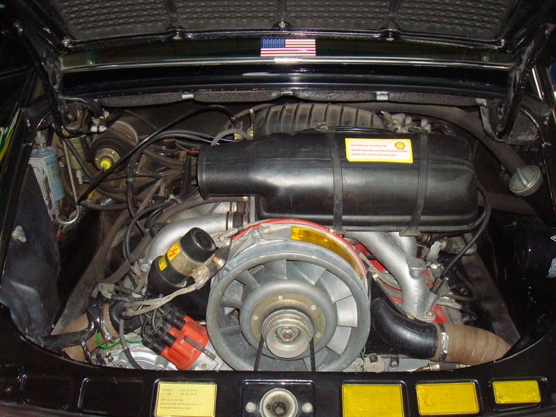 For Sale 1978 911 Sc 3 0 Engine Pelican Parts Technical Bbs