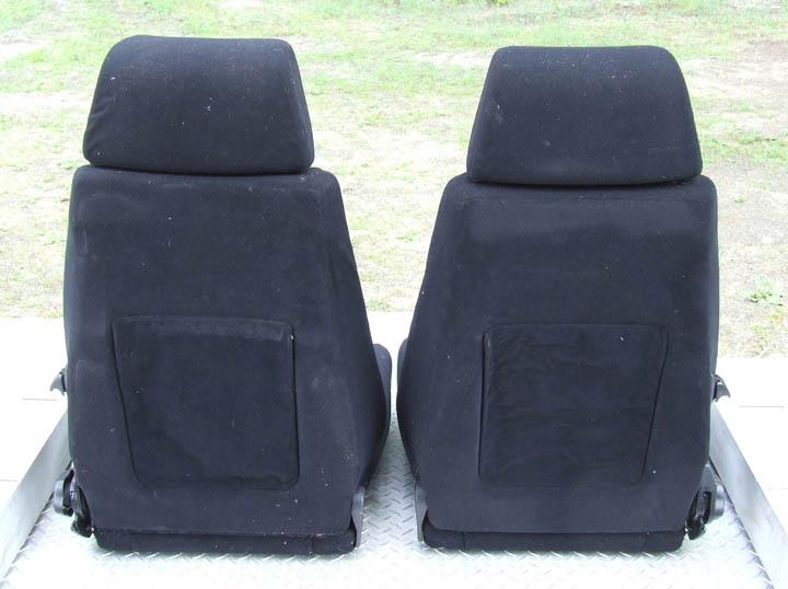 vintage recaro logo seats pelican parts technical bbs. Black Bedroom Furniture Sets. Home Design Ideas