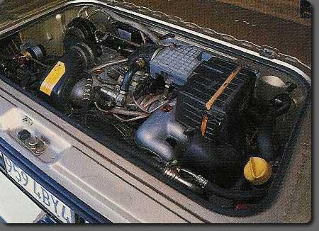 Porsche Vanagon 2 3 2 Msds Pelican Parts Forums
