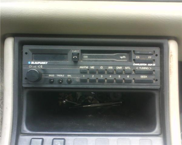 Porsche 944 Script Handles And Stock Radio Pelican Parts