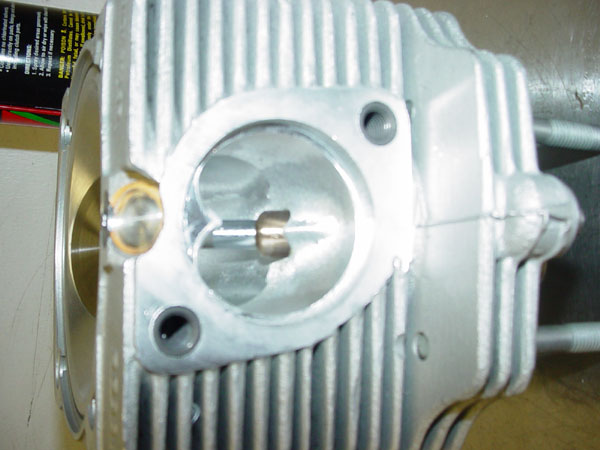 Xtreme Cylinder Heads for Porsche - Page 4 - Pelican Parts