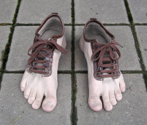 funny+shoes1249144415 funny shoes>>>freaky funn <<< funny images