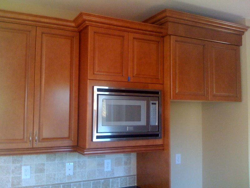 Elegant Microwave Wall Cabinet Home Depot Imanisr Com