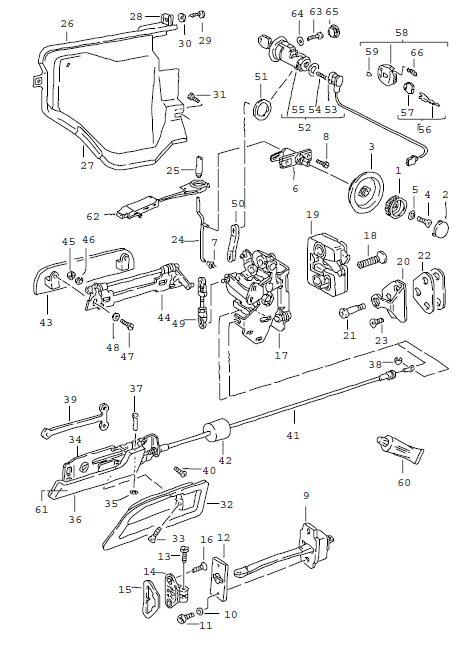 Pt67 1039  Cma81 Cmo109 Ct325 together with Hardparts also 55mmd Porsche 996 Tt 996 Tt Radio  es No Sound in addition Saab 9 3 Parts Diagram Interior likewise Porsche 944 Window Switch Wiring. on porsche 928 parts diagram door