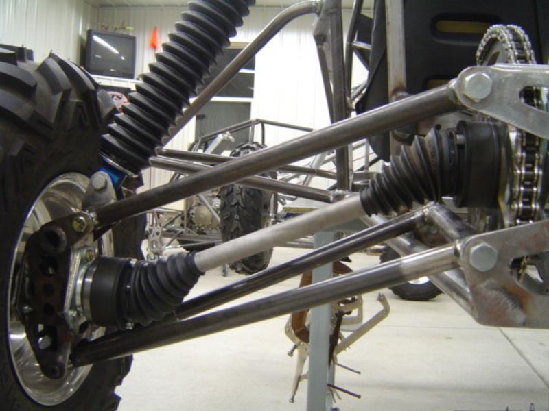 non turbo 944  924s cv axles