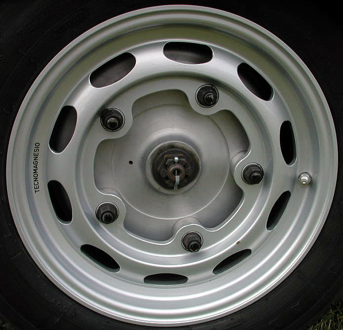 Image result for 356 porsche wheels