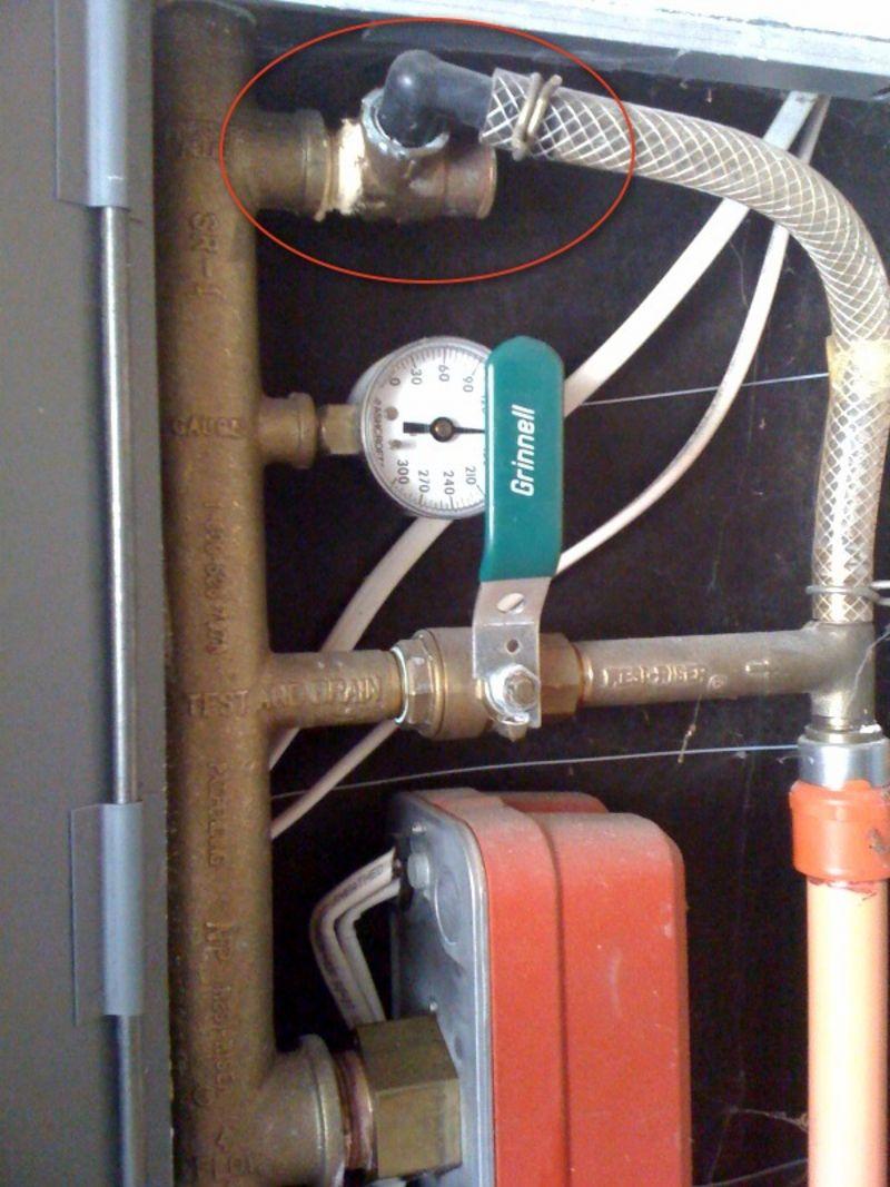 home water regulator pelican parts technical bbs. Black Bedroom Furniture Sets. Home Design Ideas