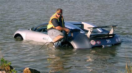 Pelican Forces Bugatti Into Salt Marsh Pelican Parts Technical Bbs