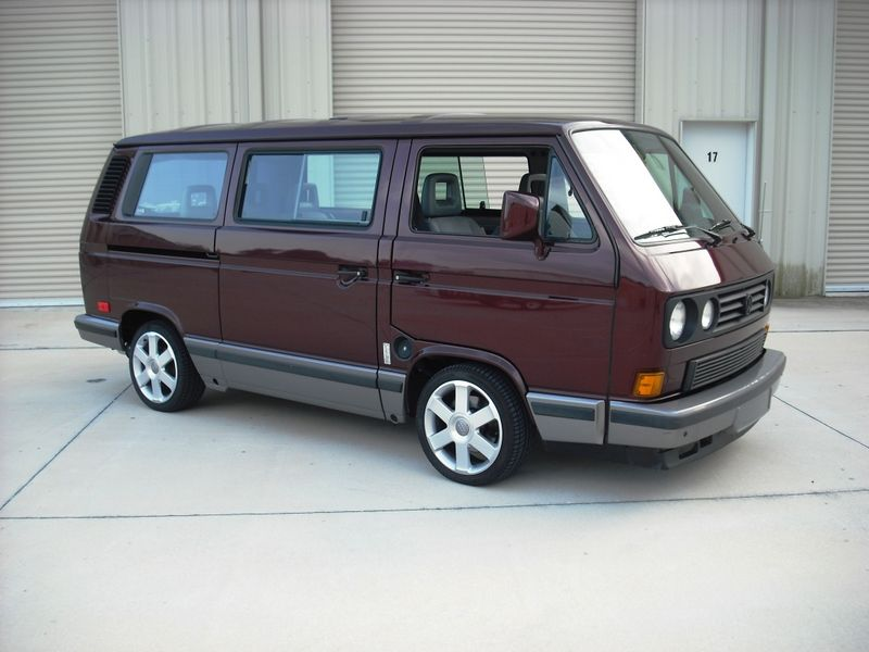 porsche owners interested in 250hp vw vanagon pelican parts forums. Black Bedroom Furniture Sets. Home Design Ideas