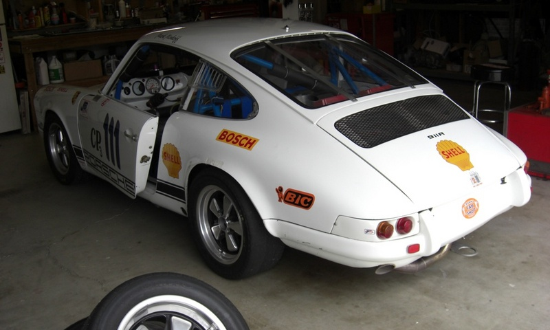 "Mercedes For Sale >> 1967 Porsche 911R ""Clone"" - Pelican Parts Forums"