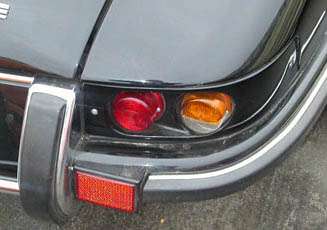 Wtb 911r Tail Lights Pelican Parts Forums