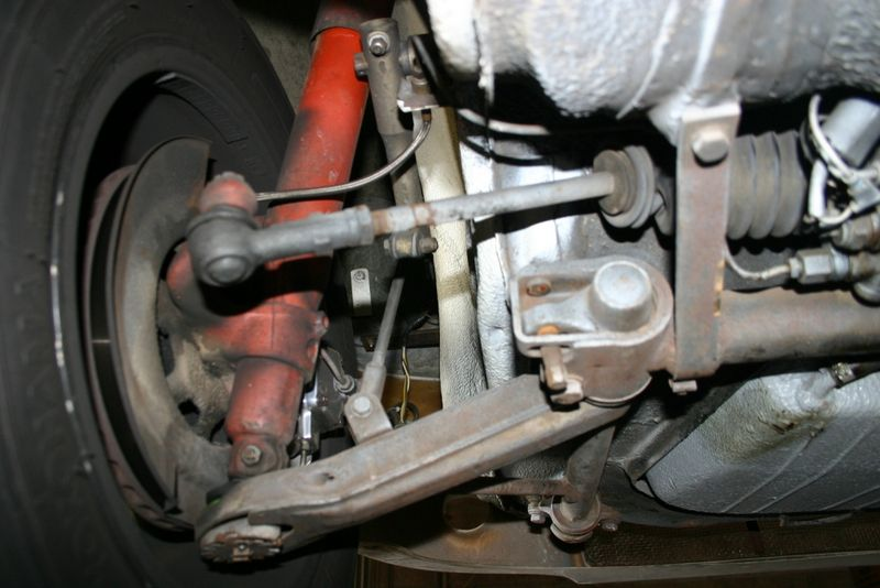 What Do Pinch Bolt Struts Look Like Pelican Parts Forums