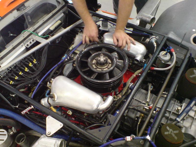 Flat fans, revisited - Pelican Parts Forums