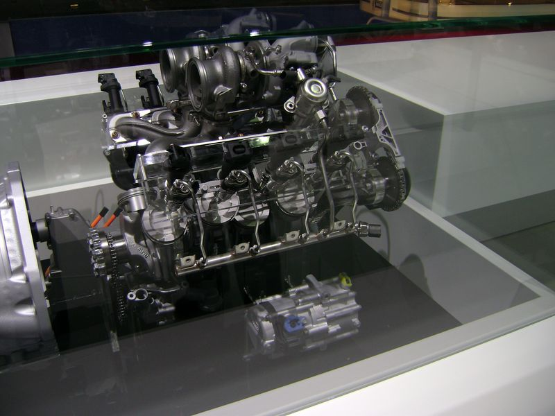 turbo lag, short v equal length headers  - Page 5 - Pelican