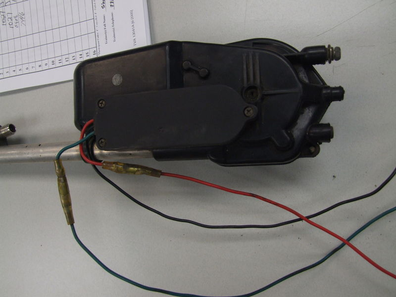 Radio Antenna question - Pelican Parts Forums on