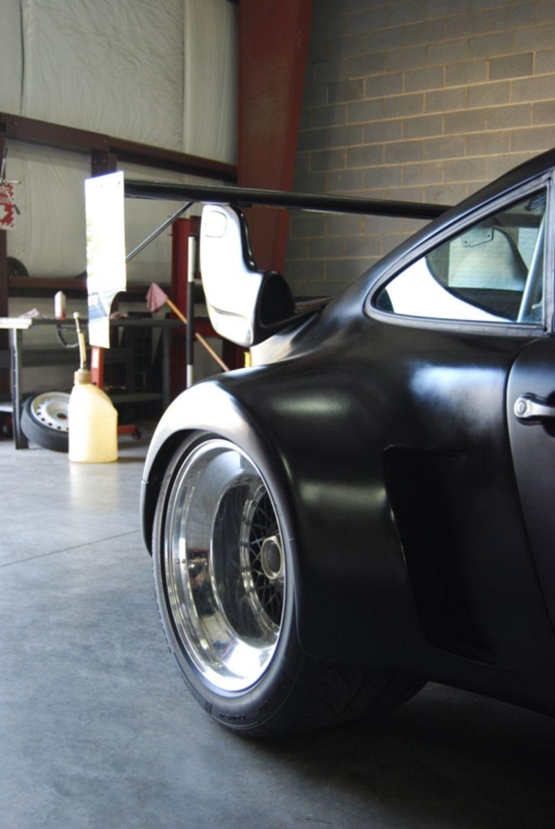 BBS RS VS BBS Le Mans?
