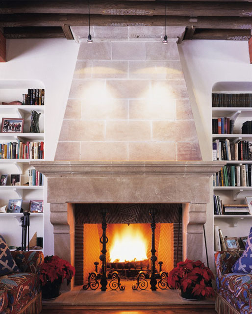 Need some ideas for a fireplace facelift project page 2 for French country fireplace ideas