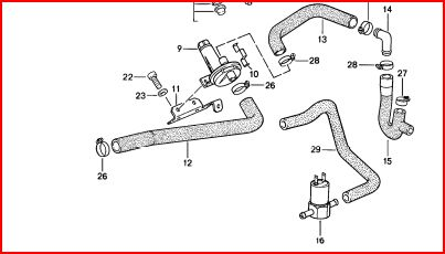 1985 Ford F 150 Engine Specs as well Inside Of Bmw Engine in addition 64111370931 further P 0900c1528004a149 likewise  on 1993 bmw 318i radiator