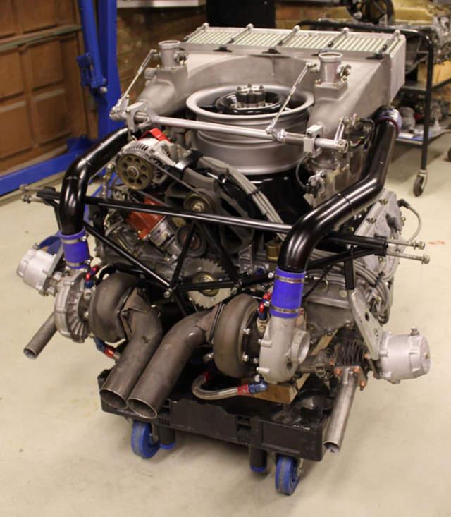 Porsche Boxster Engine Rattle: More 935 Favorite Photos