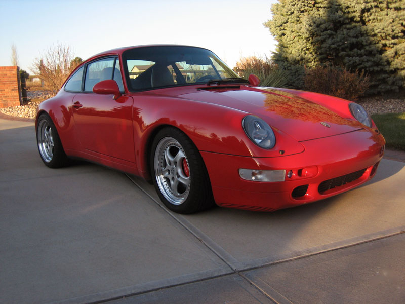 Narrowbody 993 Fitment 17 Quot Kinesis Bw Motorsport 3 6 Cup