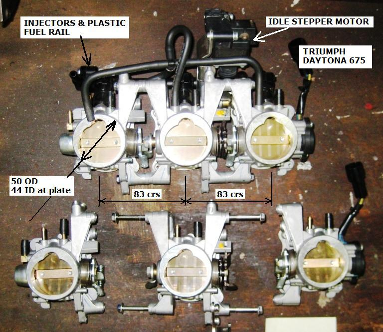 How long to make my ITB runners? - Pelican Parts Forums