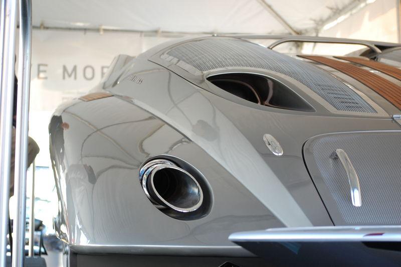 Porsche Of Annapolis >> Porsche boat???? - Pelican Parts Forums
