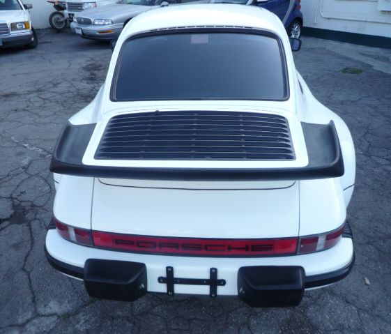 Used Turbo Porsche For Sale: 1984 Porsche 911 Factory M491 Turbo Look 71,000 Miles For
