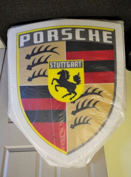 Used Porsche 911 For Sale >> Porsche Dealer Signs - Pelican Parts Forums