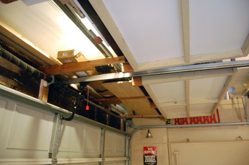 Purple Heart Wood Cost Store Wood Above Garage Door