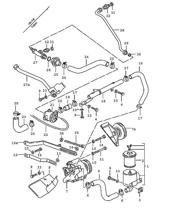 Air Pump Question