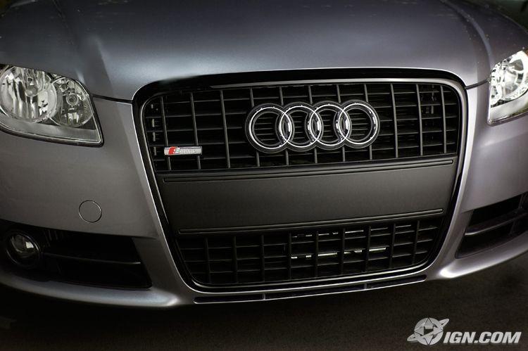 BMW Series VS Audi A Pelican Parts Forums - Audi is6