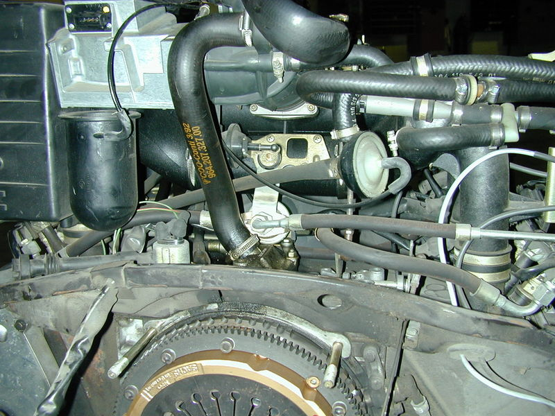 964 Vacuum Lines Help Pelican Parts Forums