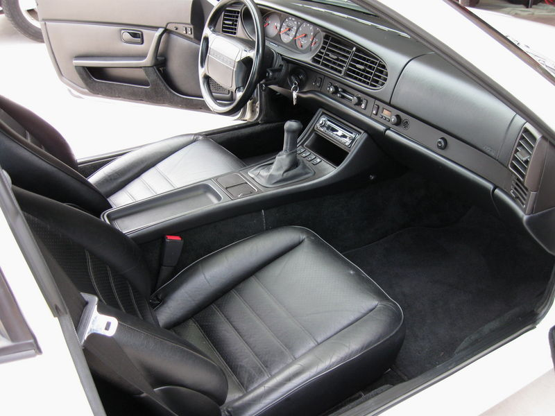 1987 porsche 944 turbo for sale pelican parts technical bbs for Porsche 944 interieur