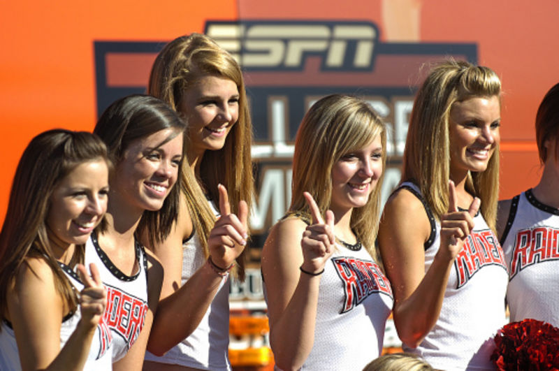 Dating at texas tech, are amateur pictures legal