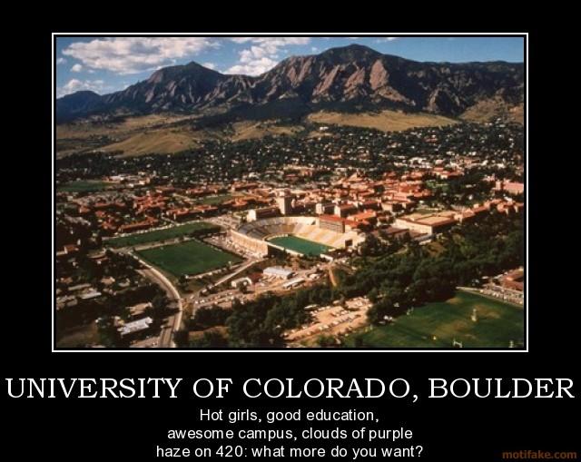 About Cu Boulder University Of Colorado Boulder Auto