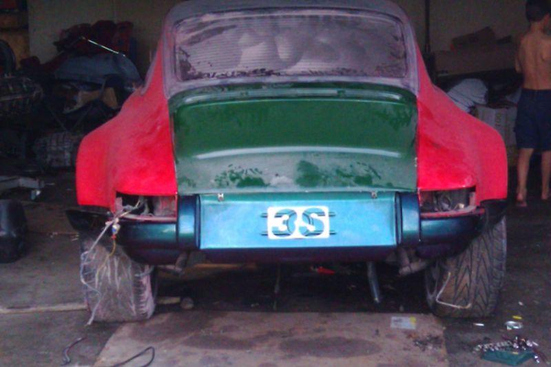 Rsr Rear Bumper Backdate Problem Pelican Parts Technical Bbs