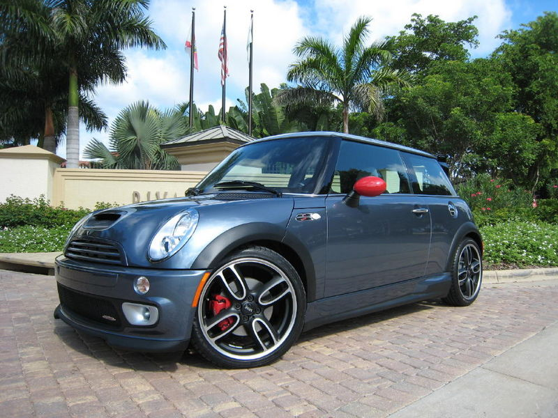 2006 mini cooper jcw gp 8k miles 1 of 415 made pelican parts technical bbs. Black Bedroom Furniture Sets. Home Design Ideas