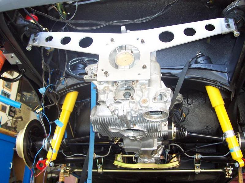 Types Of Engine Mounts : With type who s is it pelican parts technical bbs