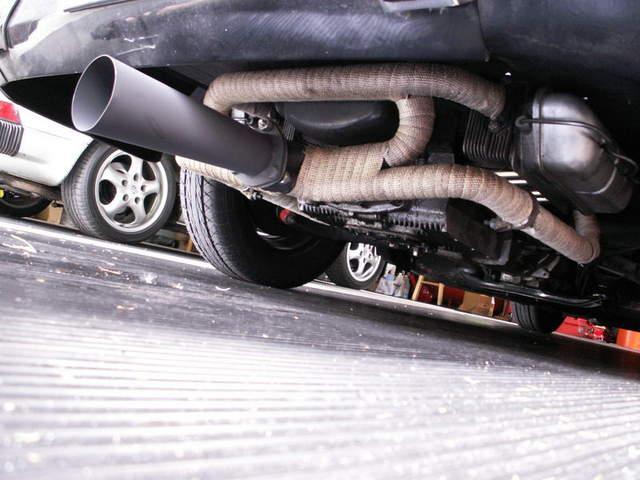 Exhaust Pelican Parts Technical Bbs