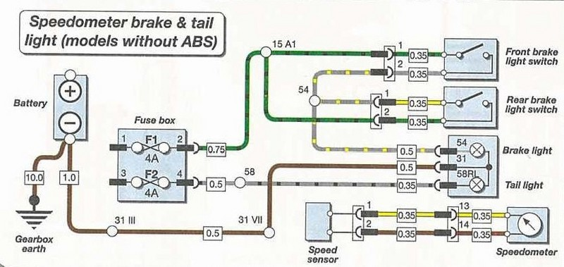 Excellent Bmw Abs Pump Wiring Diagram Today Diagram Data Schema Wiring Digital Resources Hetepmognl