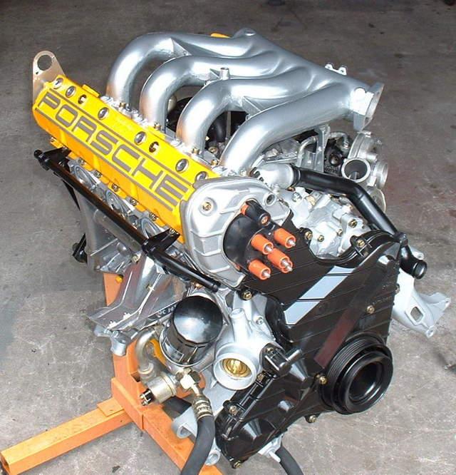 Porsche 944 Crate Engine Porsche Free Engine Image For