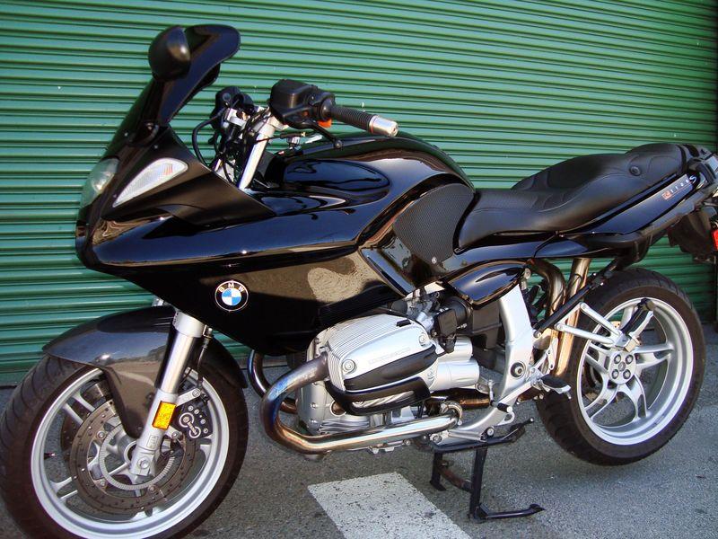 Fs 99 R1100s Black Pelican Parts Forums
