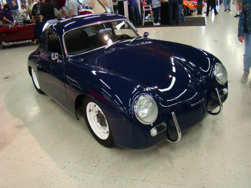 356 Coupe Replicas Page 2 Pelican Parts Forums