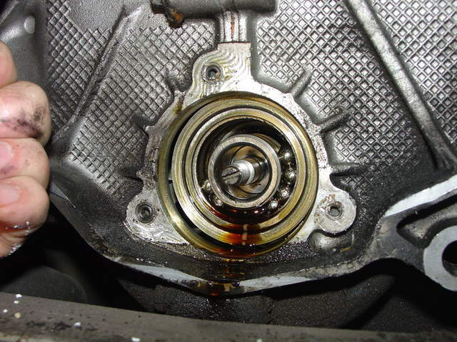 If You Think Ims Bearing Failures Are All Myth Then Check This