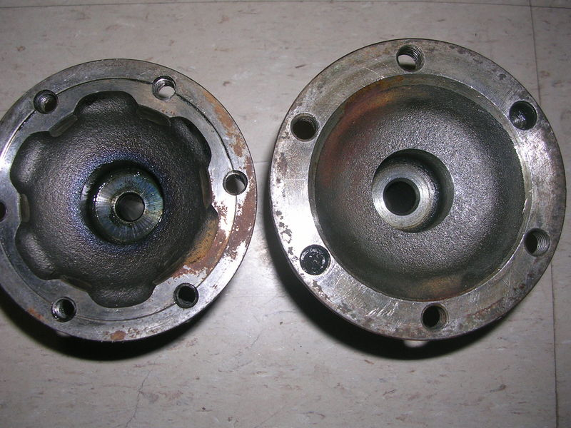 Axles shaft conversion questions          - Pelican Parts Forums