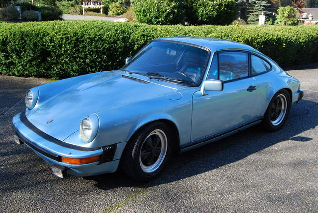 I Have The 911 Quot Blues Quot Page 5 Pelican Parts Technical Bbs
