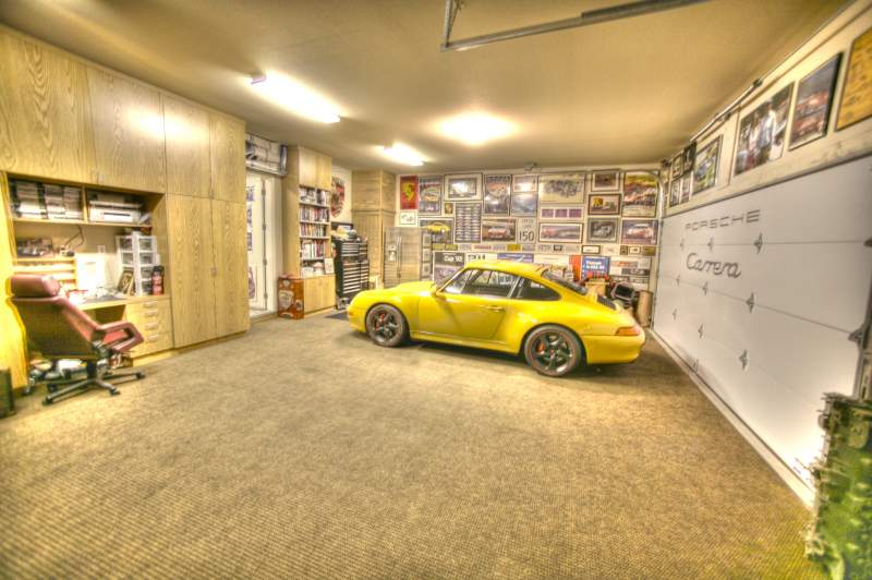 Best garage wall paint for Living room garage