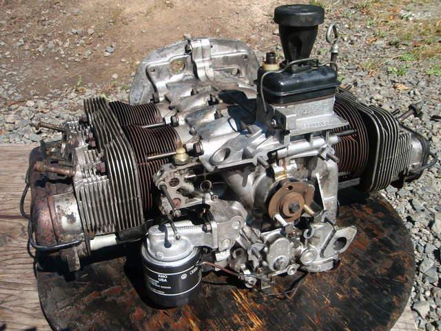 porsche 914 oem 2 0 liter engine pelican parts forums. Black Bedroom Furniture Sets. Home Design Ideas