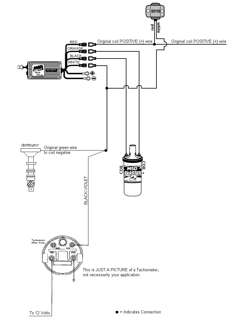 tachometer wiring diagrams wiring diagram and schematic design wiring tach from johnson controls page 1 iboats boating forums