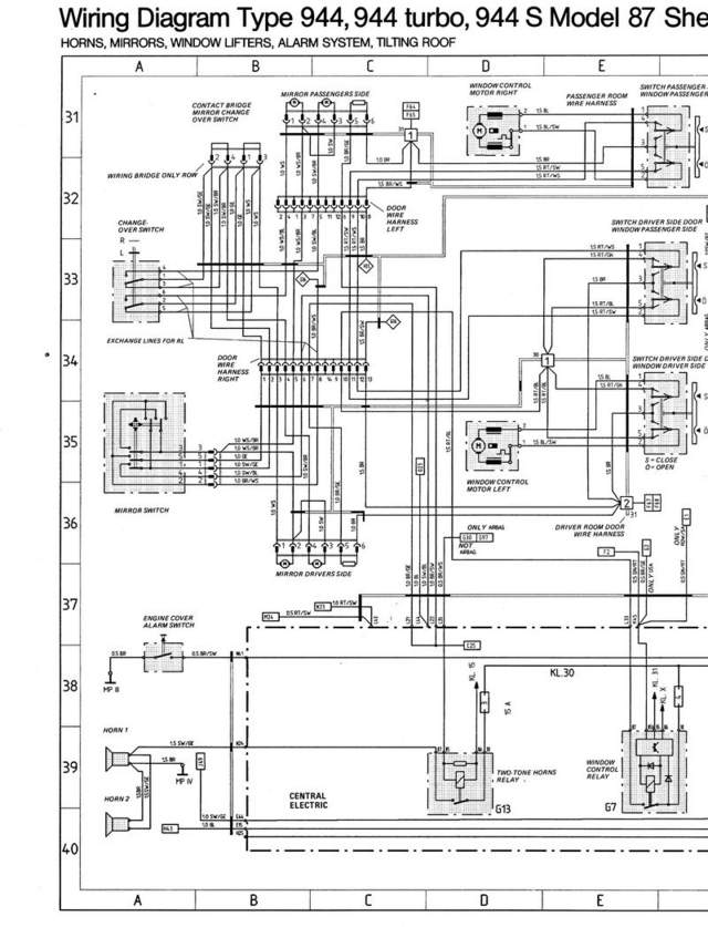 jeep cj5 fuse box diagram  jeep  free engine image for